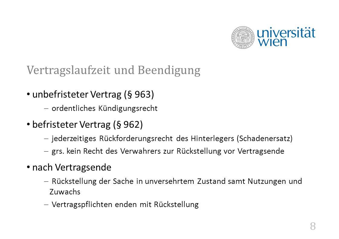 59 Fall 5 Sandra möchte beim Autohändler Wolfgang ein Auto erwerben (Kaufpreis: € 50.000,-.), verfügt aber nicht um die nötigen Mittel.
