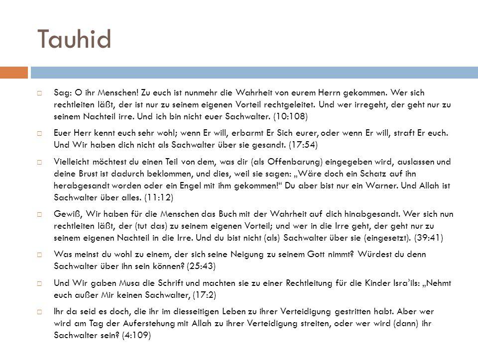 Propheten & Salih Personen als Modell  Rasulullah  Nuh  Ibrahim  Zekerijja  Lut  Yunus  Eyyub  Yakub  Yusuf  Schuaib  Musa  Meryem