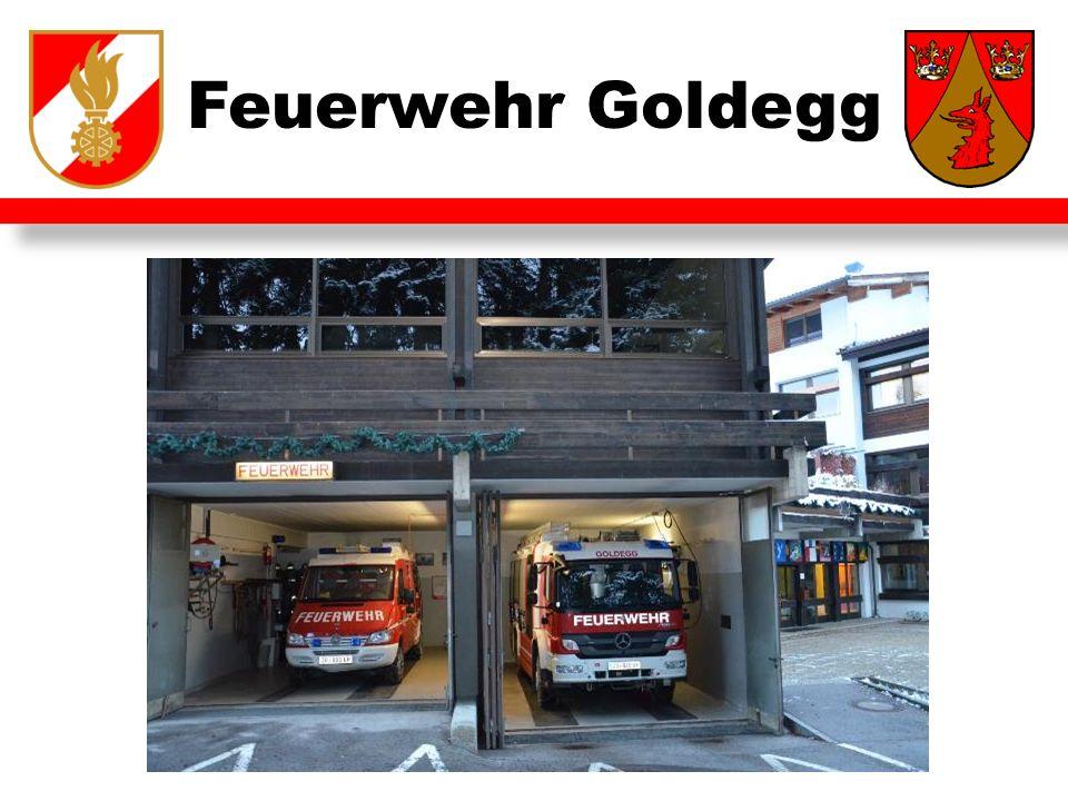 Feuerwehr Goldegg