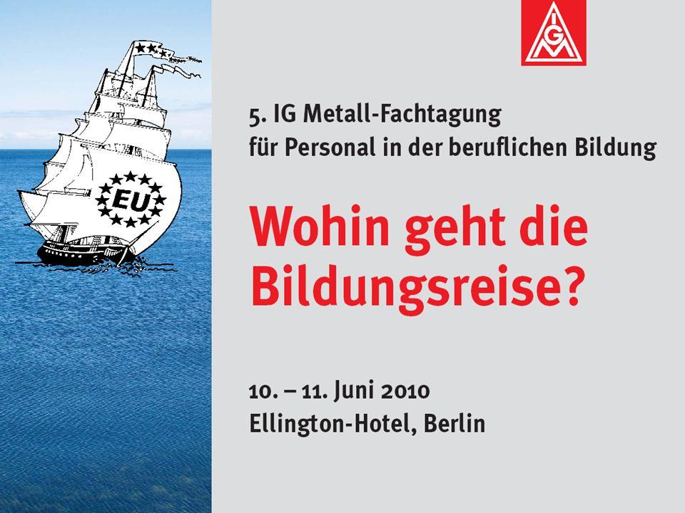 Folie 12 DGB Bundesvorstand Bereich Bildung, Qualifizierung, Forschung Deutscher Qualifikationsrahmen