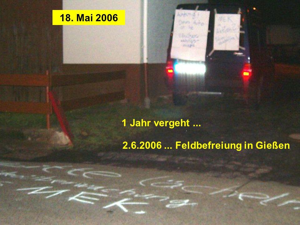 16. Mai 2006