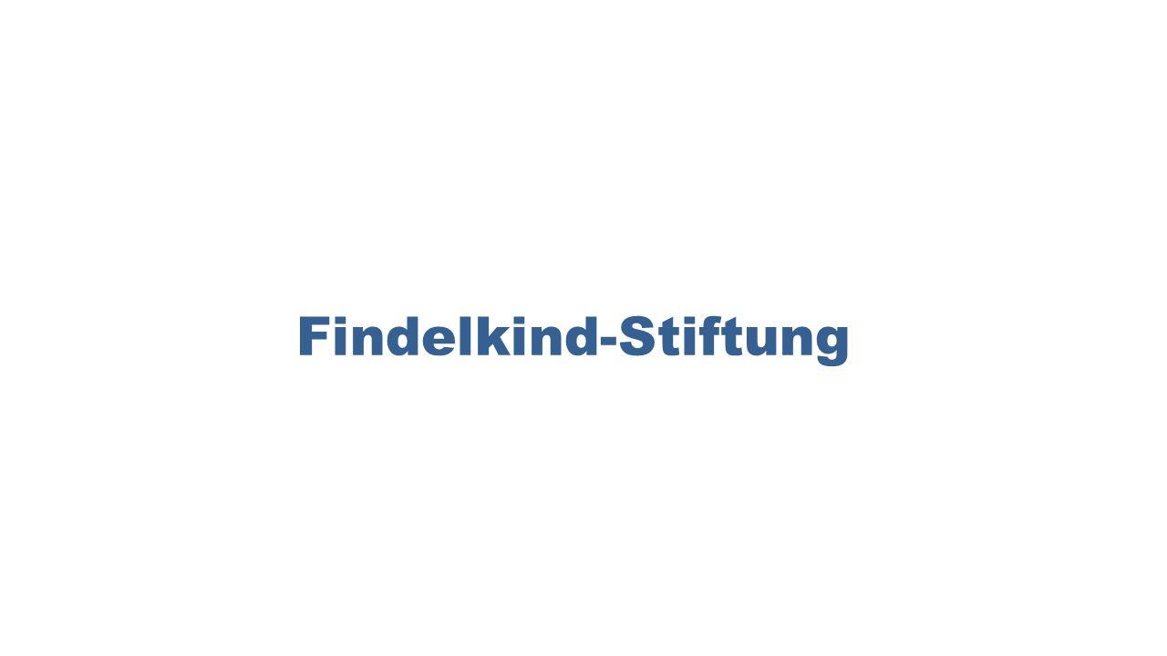 Findelkind-Stiftung