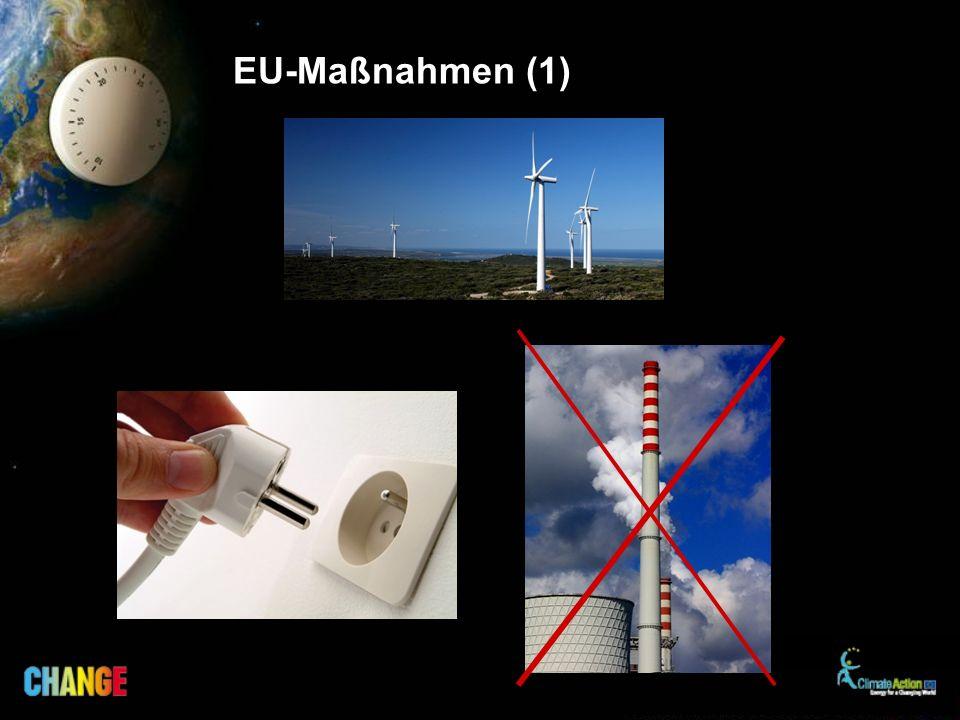 EU-Maßnahmen (1)