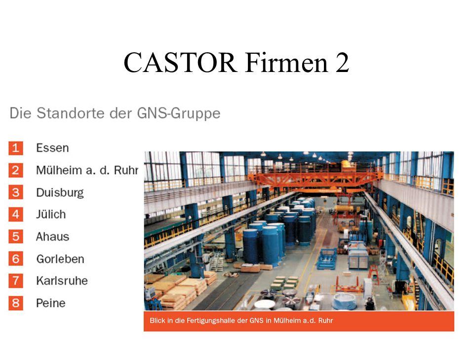 40 CASTOR Firmen 2