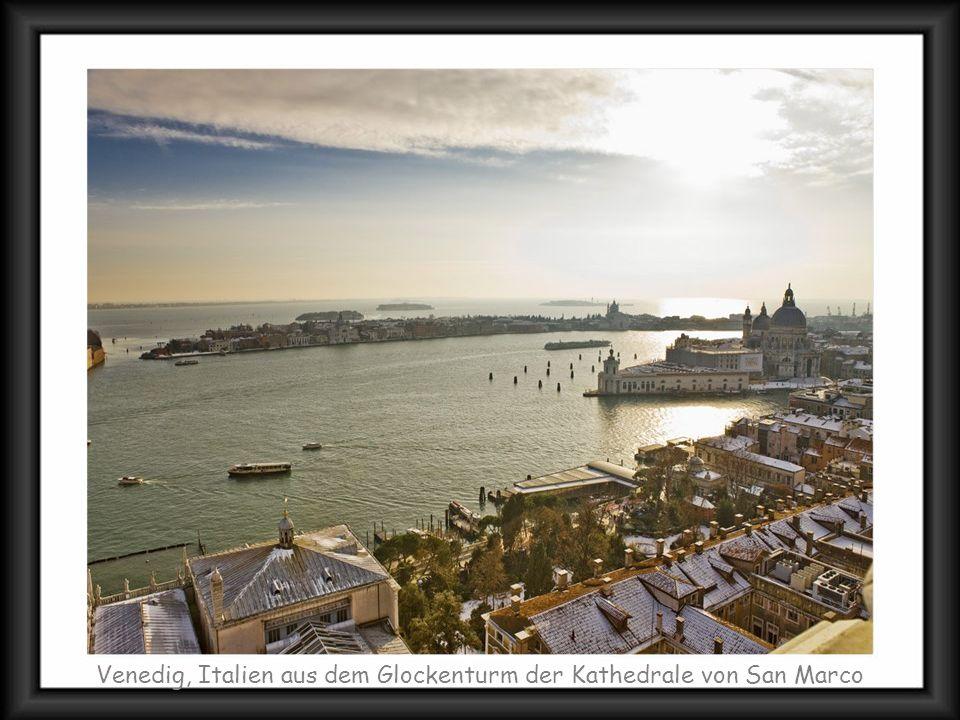 Aussicht auf Budapest,Ungarn, von dem Gellért-Berg