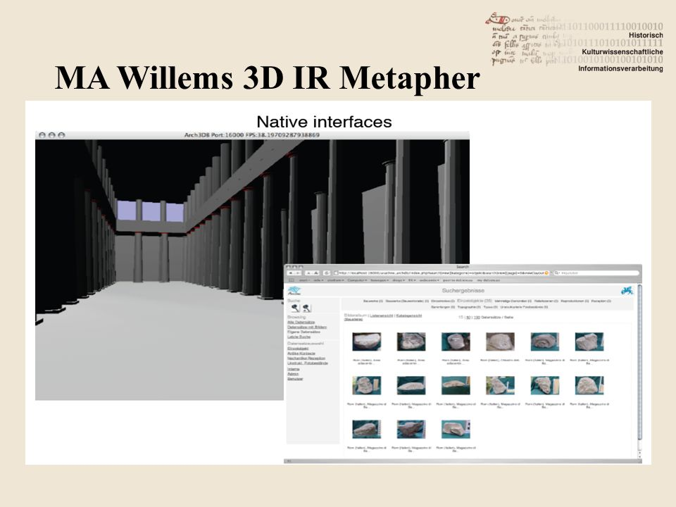 MA Willems 3D IR Metapher