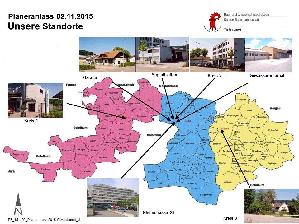 PF_151102_Planeranlass 2015-Oliver Jacobi_Ja Folie Planeranlass 02.11.2015 10 Zuordnung, Aufgaben, Verkehrsinfrastruktur