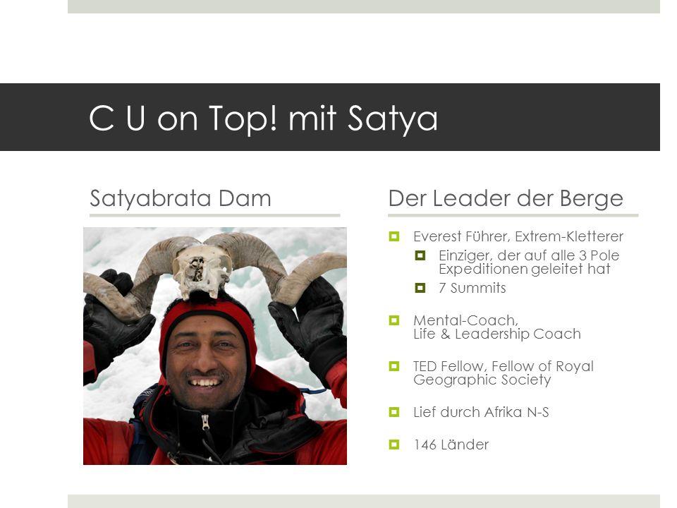 C U on Top.