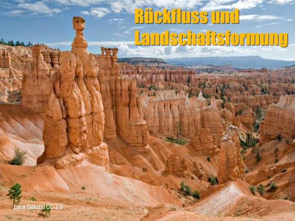 Rückfluss und Landschaftsformung Luca Galuzzi CC 2.5
