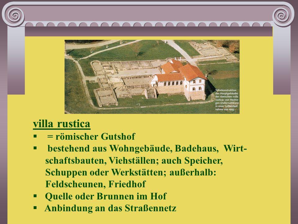  = römisches Glanztongeschirr  hergestellt in Rheinzabern in der Pfalz ab 1. Jh.n.Chr.  2. Jh. n. Chr.: Westgallien verlagerte gesamte Produktion n