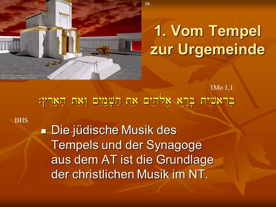 2.Zur Geschichte der Notenschrift Ab dem 11.
