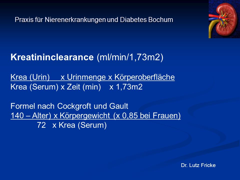 Praxis für Nierenerkrankungen und Diabetes Bochum Niereninsuffizienz Vitamin-D-MangelHyperphosphatämieHypocalcämie Hyperparathyreoidismus Osteomalazie Hypercalcämie