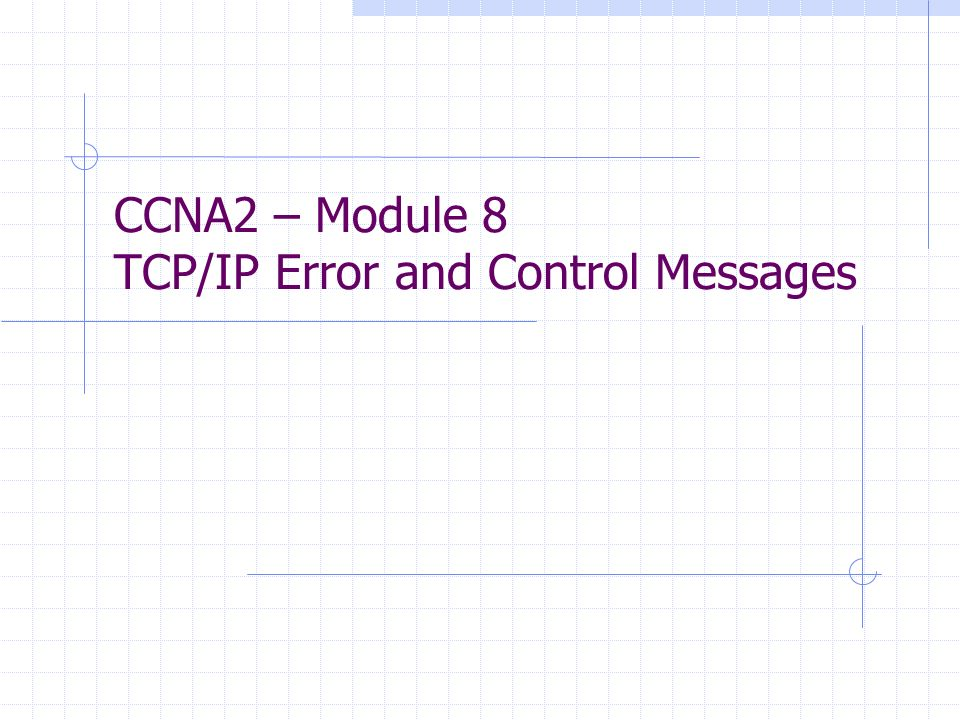 """Default gateways schicken redirect/change requests nur, wenn:  In- und Out-Interface identisch  Quelle im gleichen Netz wie neuer Router  Datagram wird nicht """"sourcerouted  Neue Route keine default-Route oder Ergebnis eines icmp-redirects ICMP: redirect/change request M."""