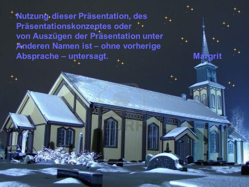 Eine schöne, besinnliche Adventszeit wünschen euch allen Ruedi und Margrit
