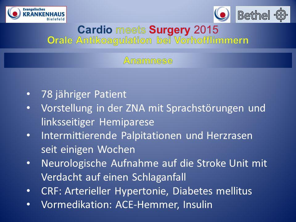 Cerebrales MRT