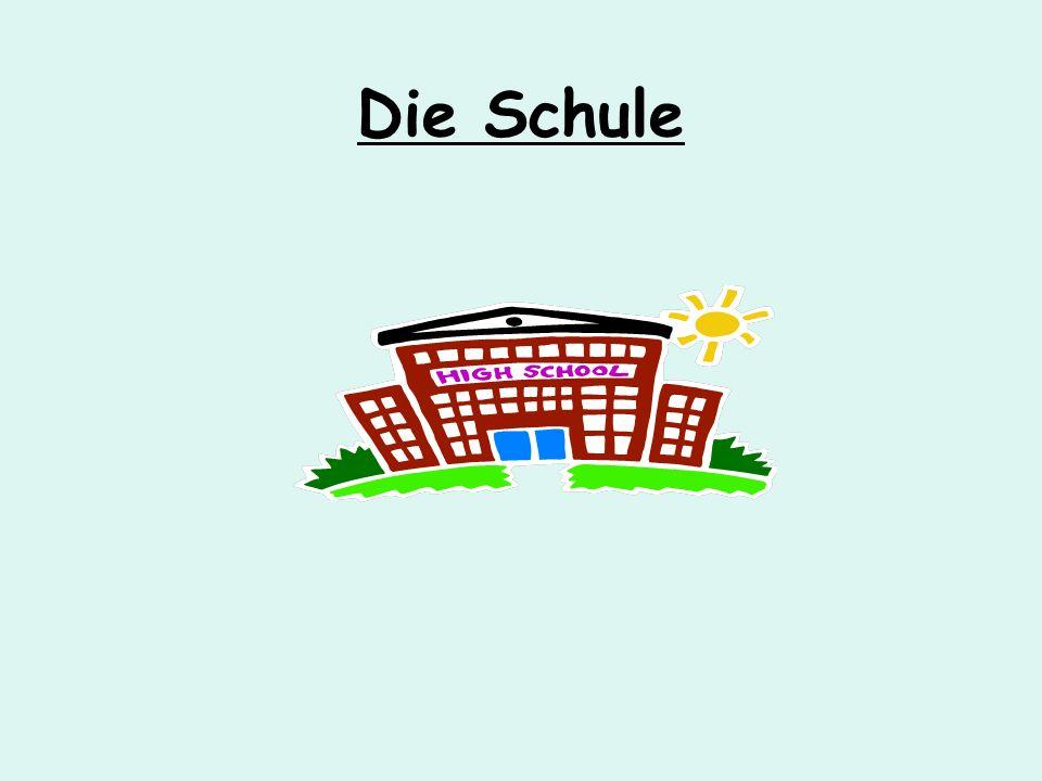 Die Schulfächer Was ist dein Lieblingsfach? ? Mein Lieblingsfach ist Deutsch (natürlich!)