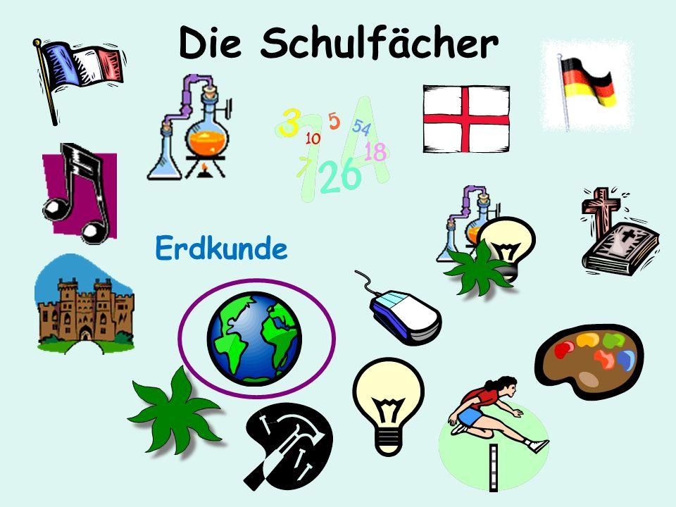 Grammatik How to say 'my' and 'your' mein dein my your ich finde du findest I find you find finden - to find