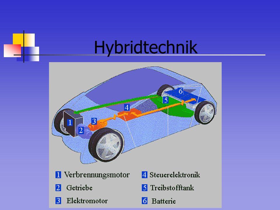Hybridtechnik