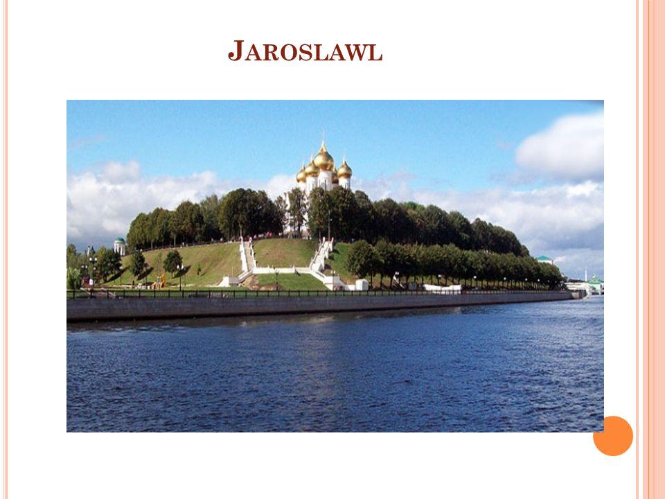 J AROSLAWL