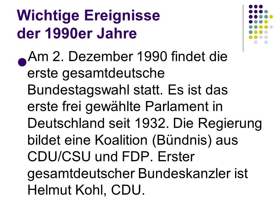 Sozialstaat Deutschland Wiedervereinigtes Deutschland Издательский дом «Первое сентября», журнал «Немецкий язык», № 06/2013, с.