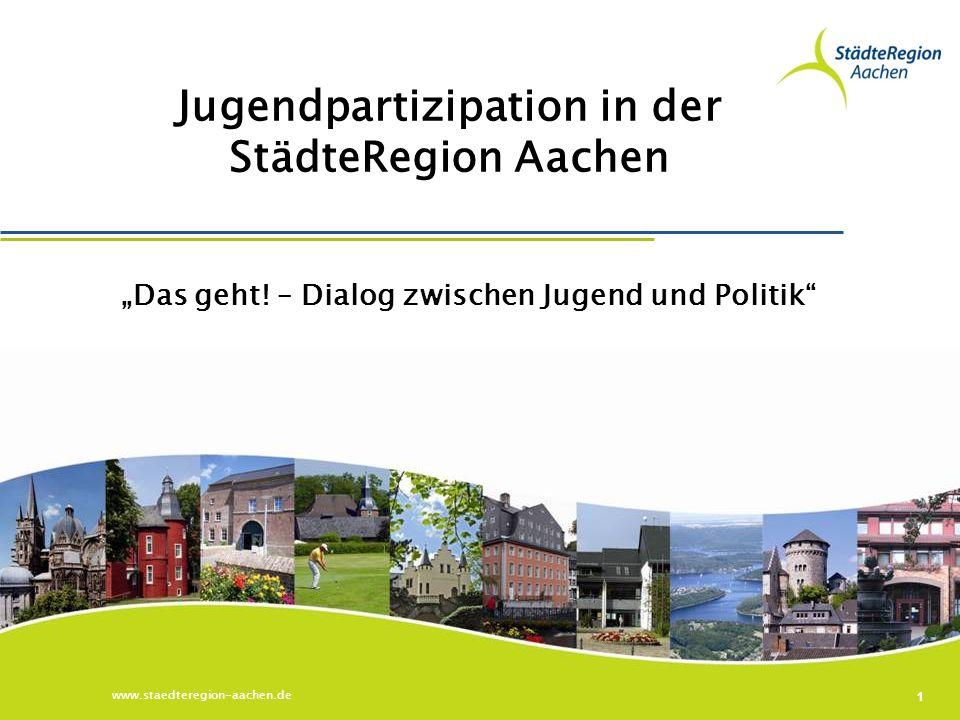 "www.staedteregion-aachen.de 11 ""Das geht."