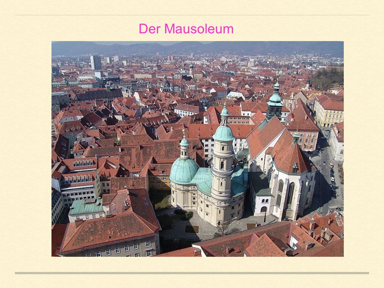 Der Mausoleum