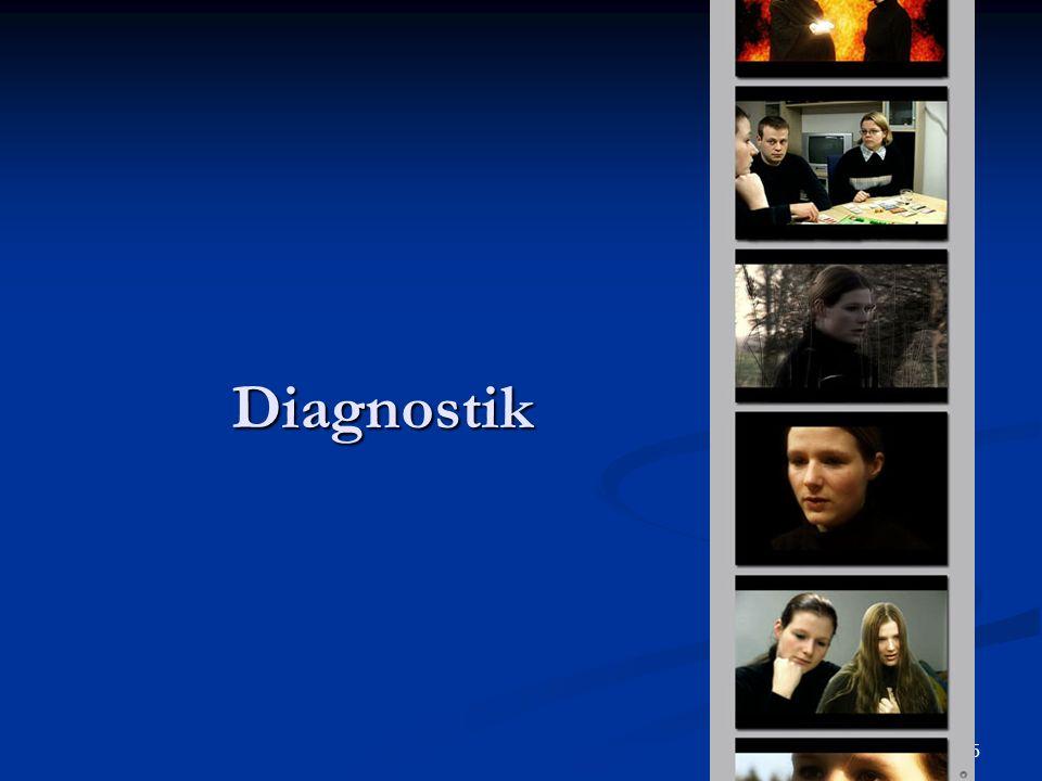 15 Diagnostik