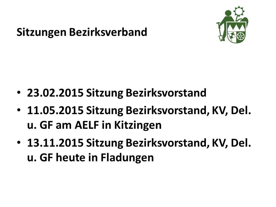 Tag der offenen Gartentür Teilnahme von 112 Gärten/Ufr 675 Gärten in Bayern 19.06.2015 Eröffnung 2015 mit Regierungspräsident Dr.