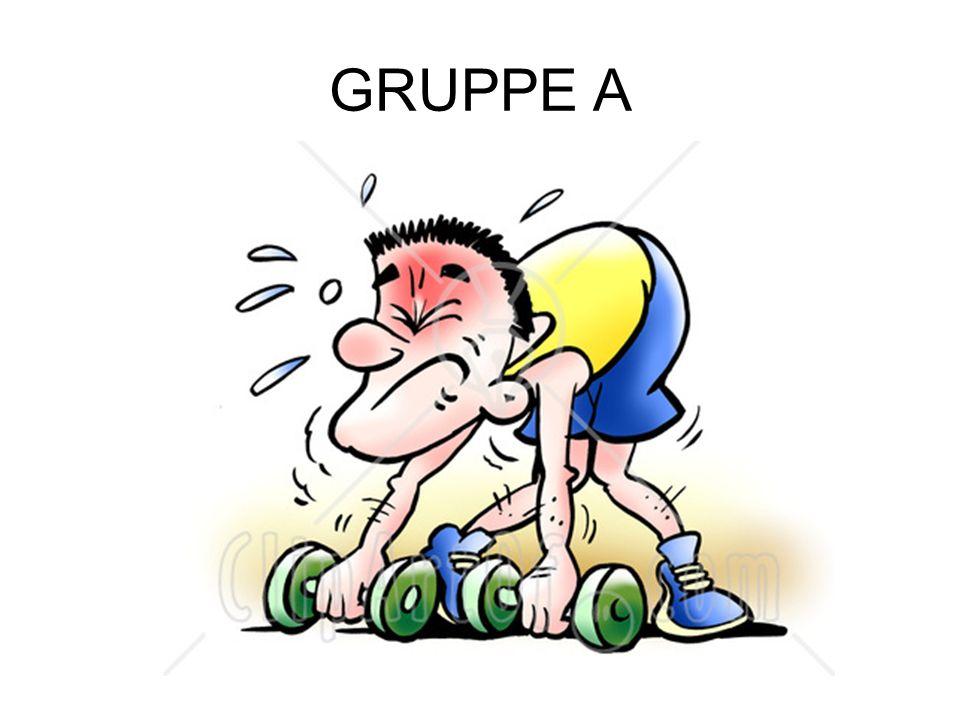 GRUPPE A