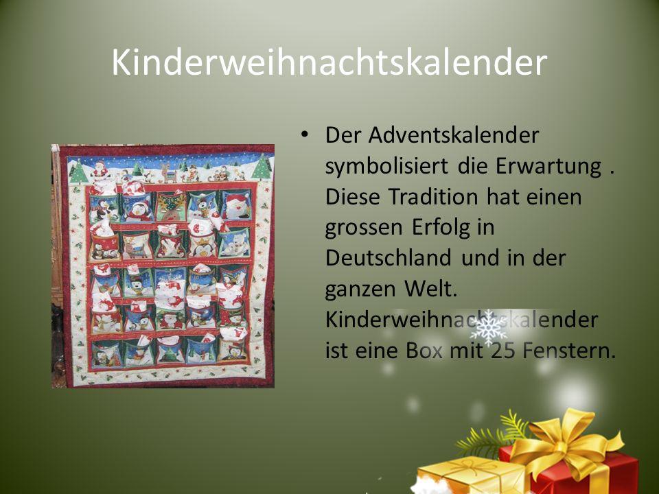 Weihnachtssymbolik Zur kleineren Weihnachtssymbolik gehören Pyramiden, Lichterengel, Bergmänner und Räuchermännlein.