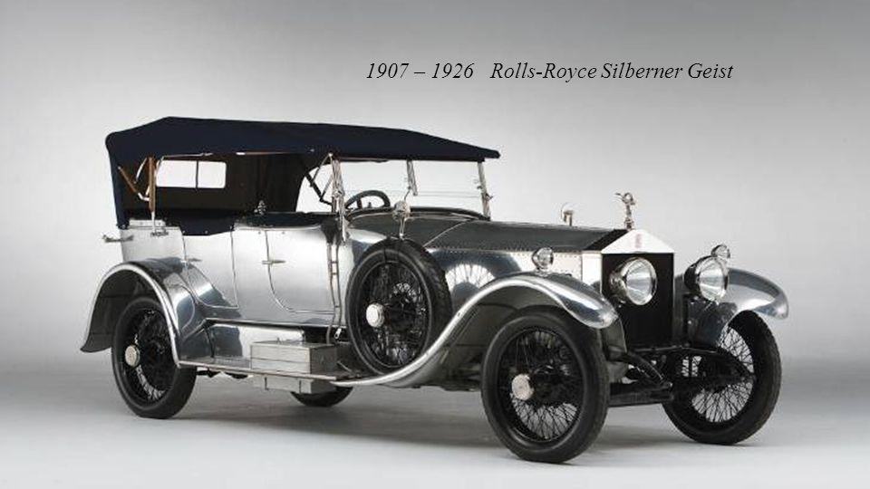 Rolls-Royce Panzerwagen