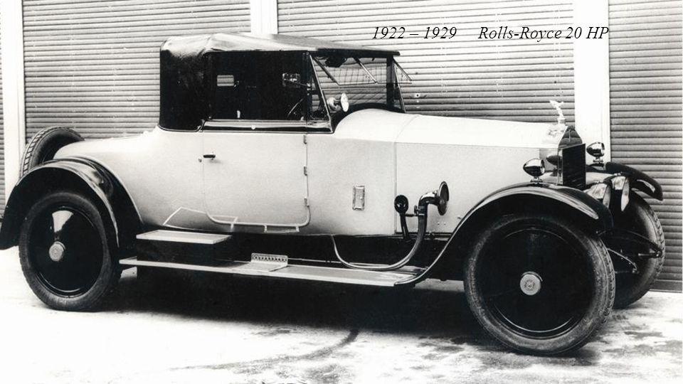 Graf Malvasia Della Serra auf Rolls Royce 40-50 HP, in der 1912 Rallye Monte Carlo 4.
