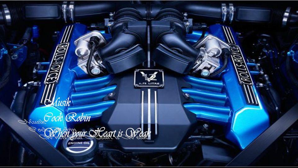 02.08.13 Qualität ist gar nicht schlecht Fälscher von Luxusschlitten fliegen auf · Ein Rolls-Royce Phantom.