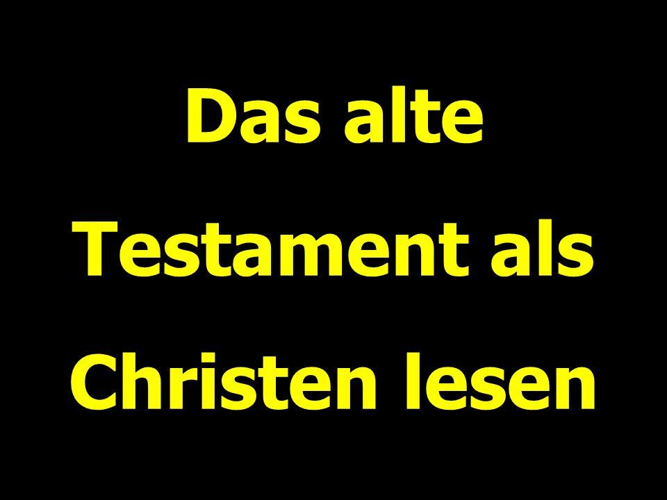 Dies ist auch der christliche Ansatz für alle moralische Fragen.