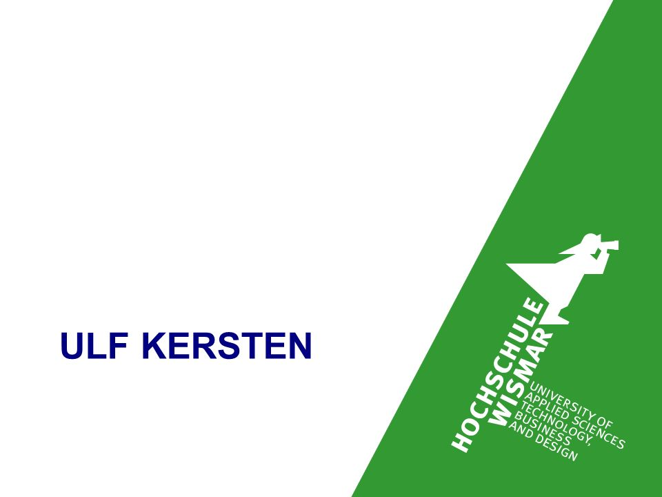 ULF KERSTEN