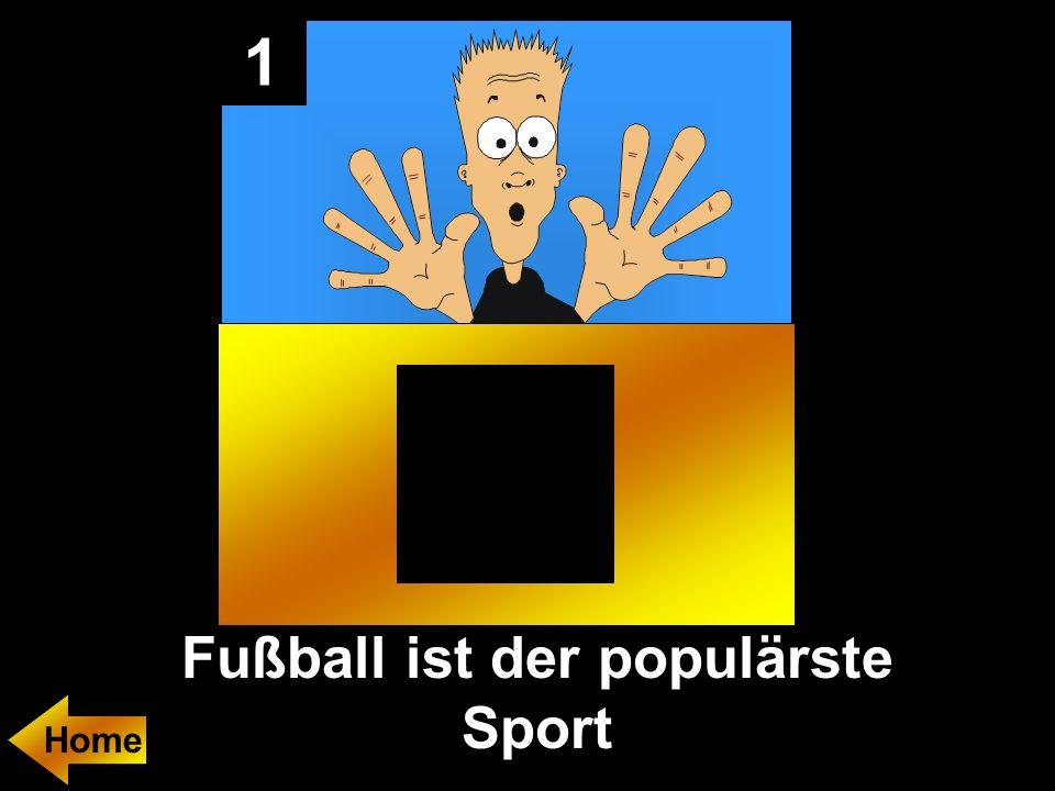 2 Was ist das Ziel eines Fußballspiels?