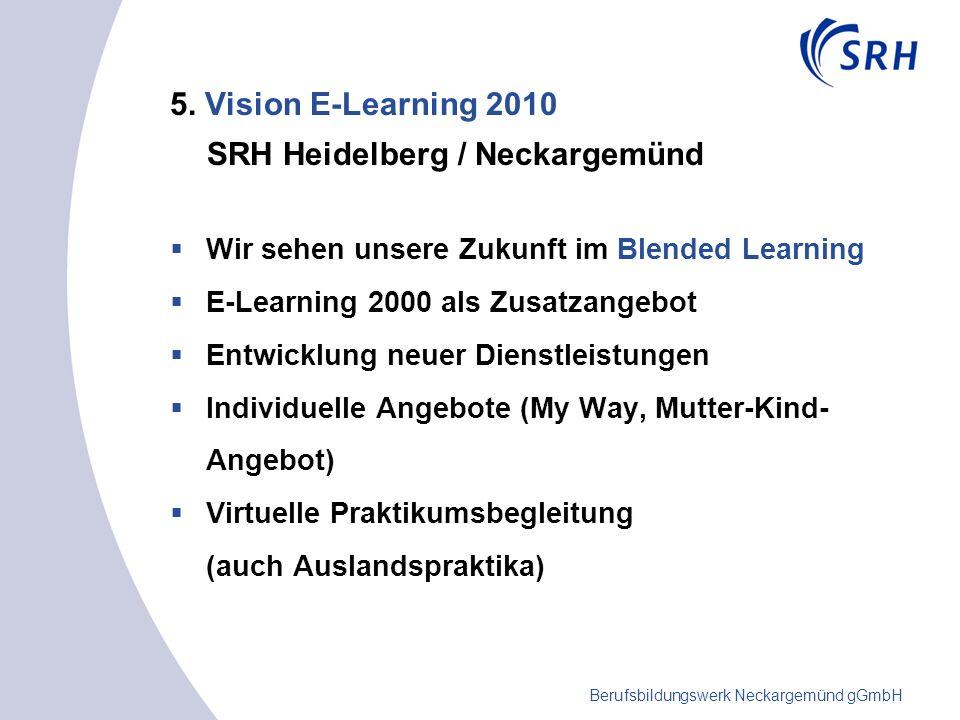 Berufsbildungswerk Neckargemünd gGmbH 5.