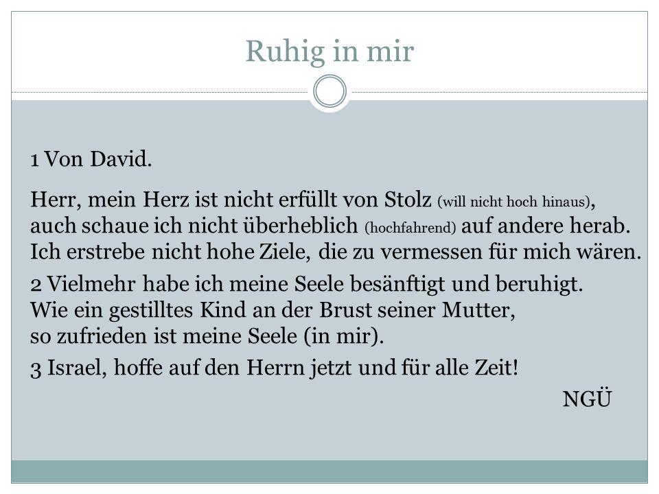 1 Von David.