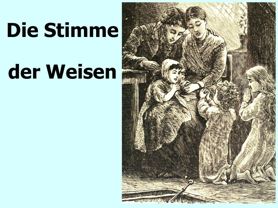 Familienandacht ist ein GNADENmittel.1. Das ewige Wohl der Familienmitglieder.