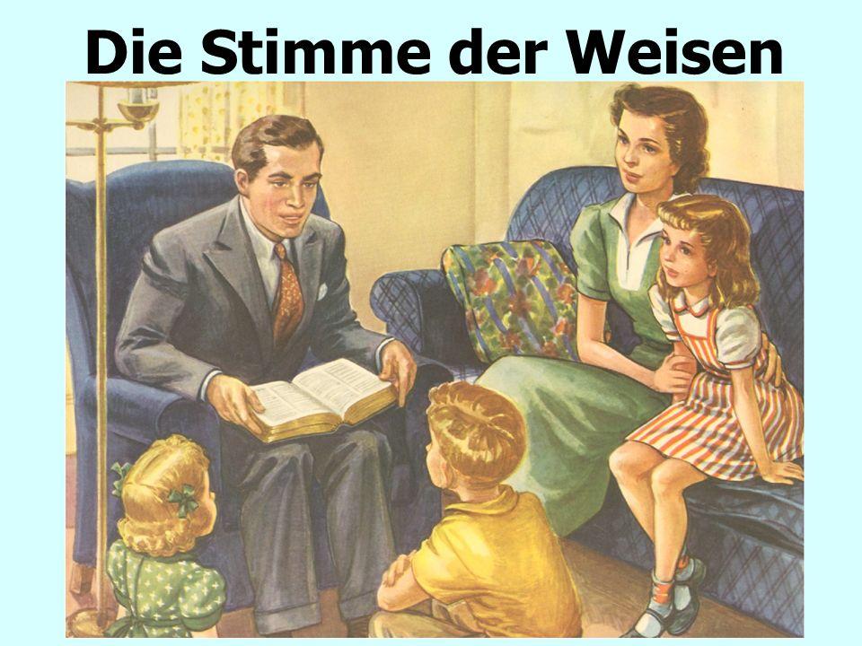 Psalm 34: 12 Kommt her, ihr Kinder, höret mir zu./ Ich will euch die Furcht des HERRN lehren.