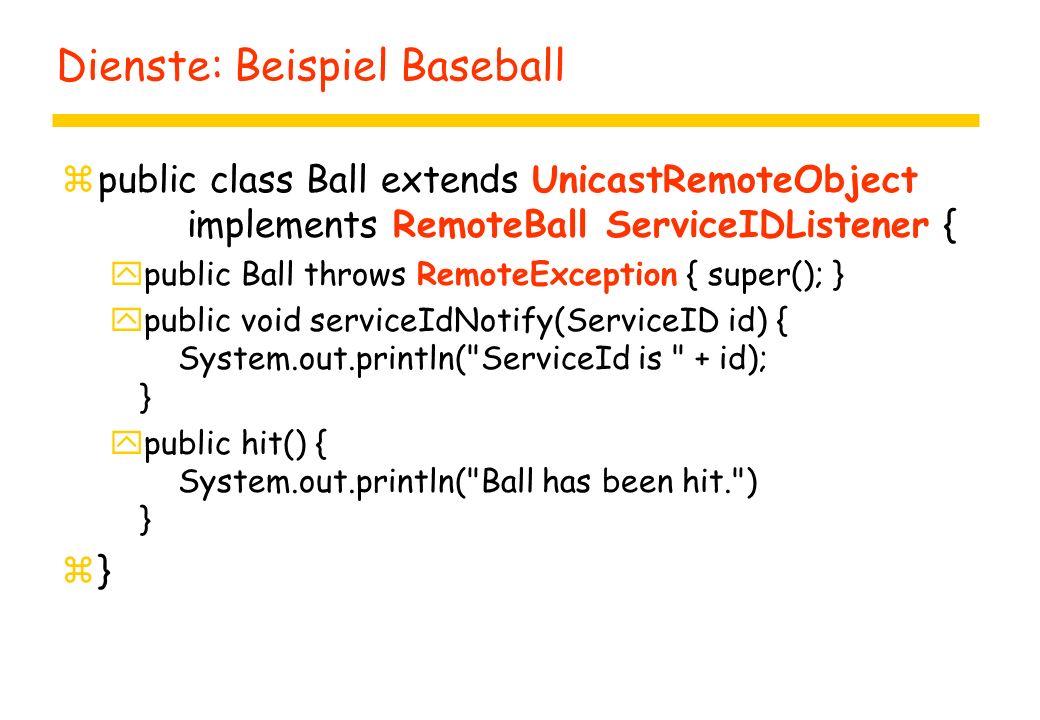 JSP Design Goals (cont) zProvide a gateway to enterprise services JSP file DB Socket Server RMI CORBA EJB JDBC Sockets Web Browser Client Web Server