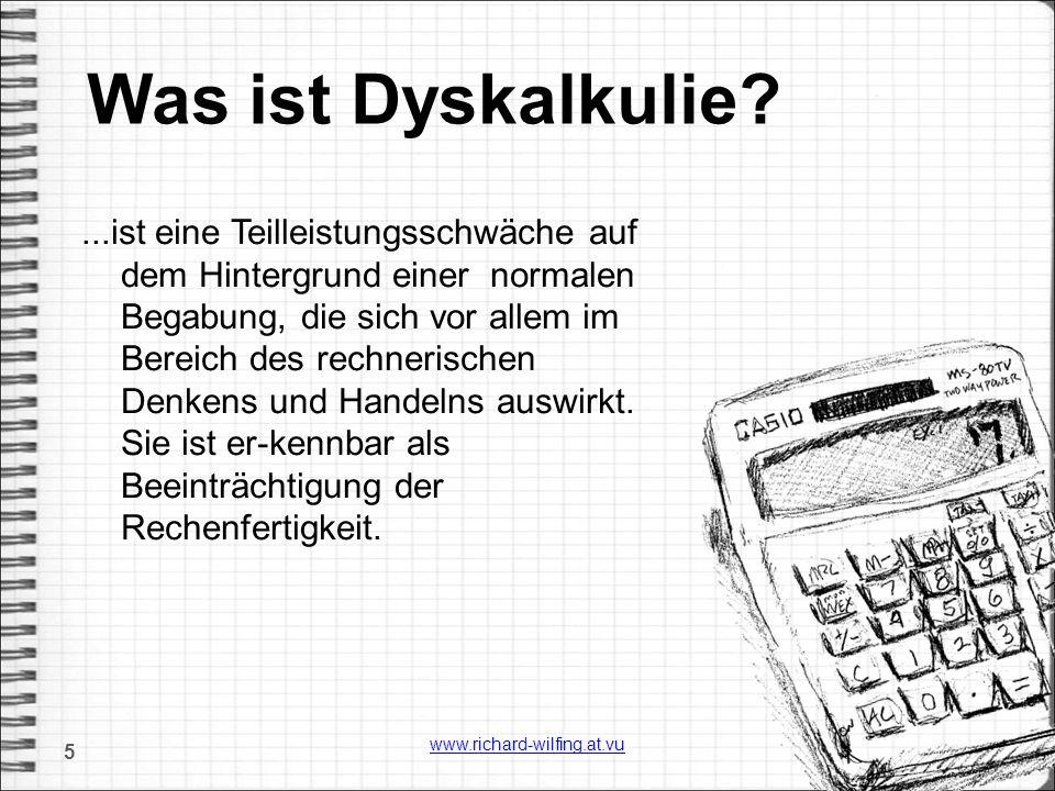 Probleme im Sekundar- bereich (4) 4.