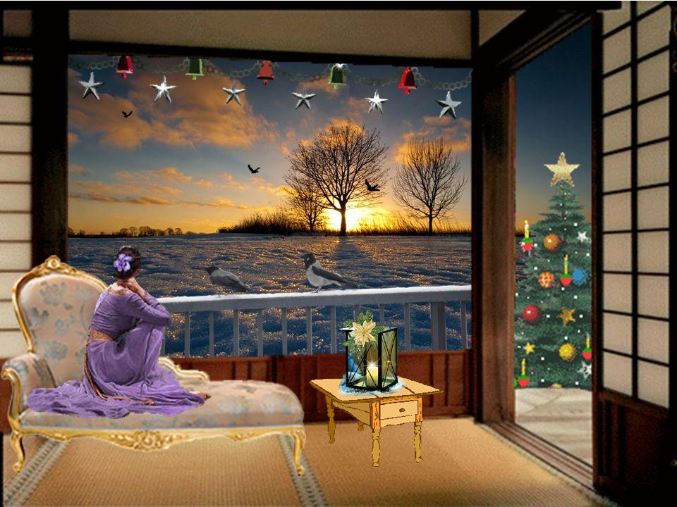 Vorbei das Fest, die Lichter, Lieder, der Alltag hat uns alle wieder. Ist denn, was wir gesagt, gedacht, gesungen, mit dem Kalender schon verklungen?