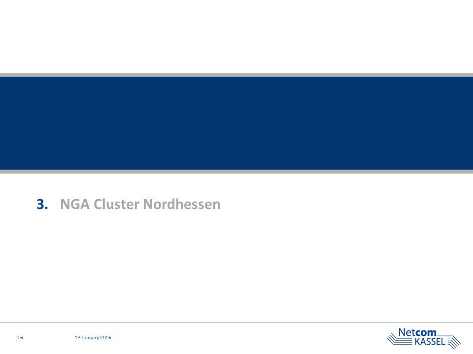 1613 January 2016 3.NGA Cluster Nordhessen