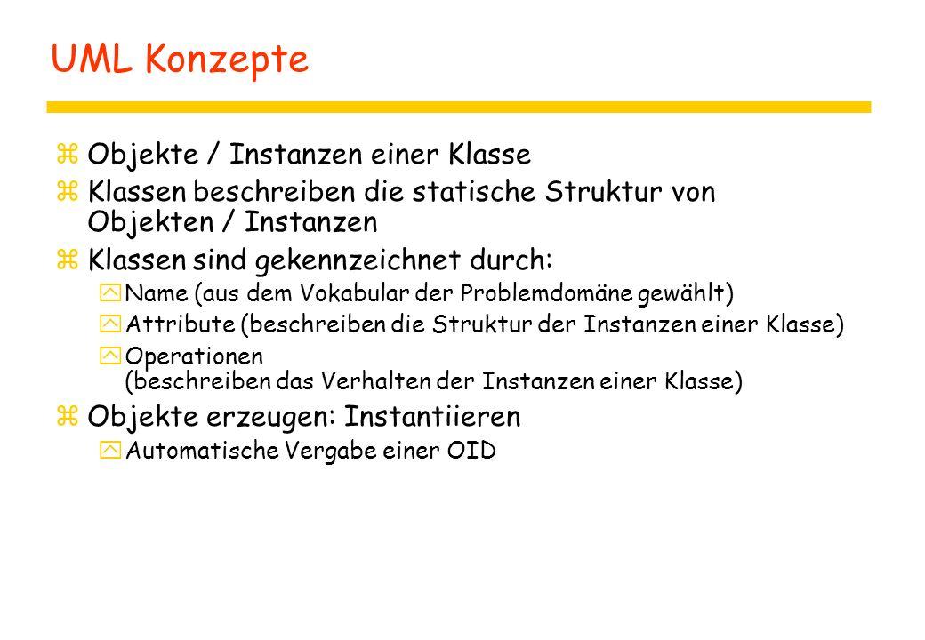 Statische Strukturdiagramme (1)