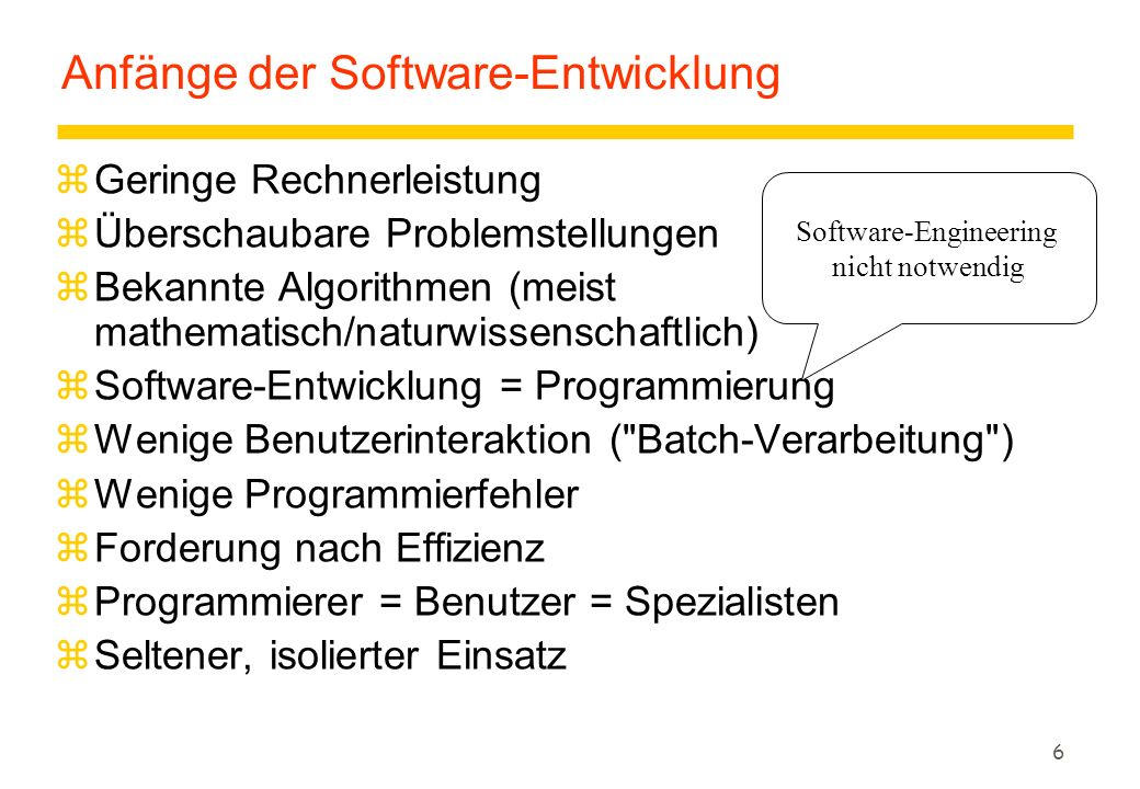 27 Software...