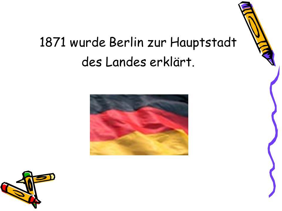 1933 kamen die Faschisten in Deutschland zur Macht.