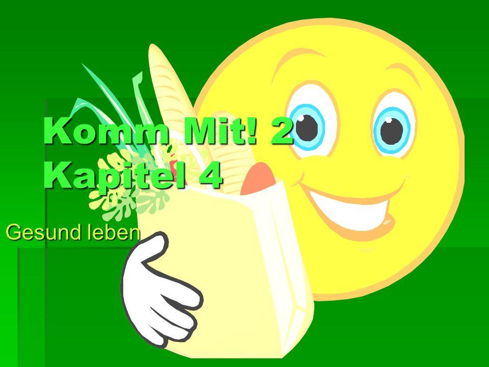 KM2.4.3 AB kein/nicht 1.Sie lernt kein Deutsch.2.Er geht nicht schnell.