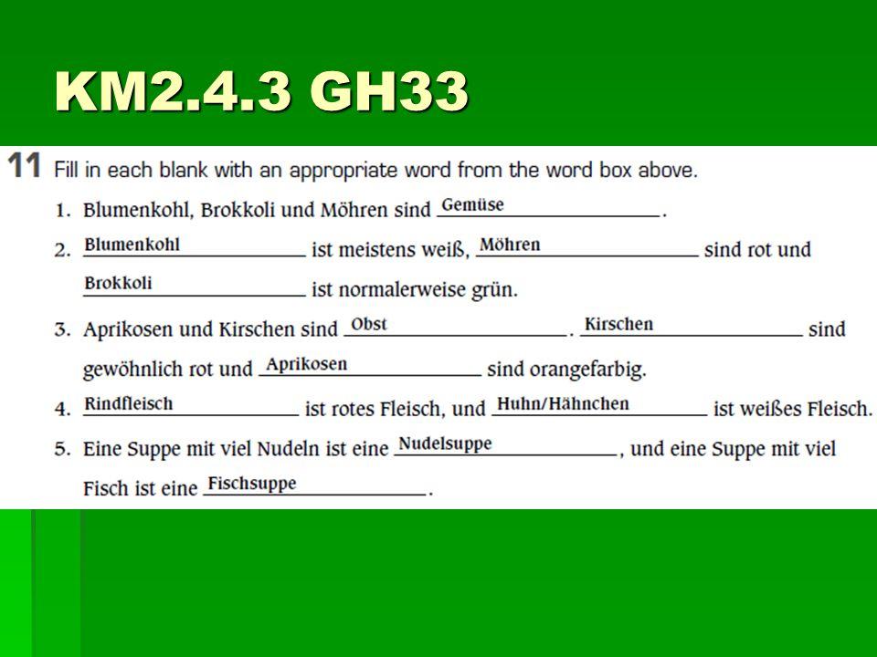 KM2.4.3 GH33