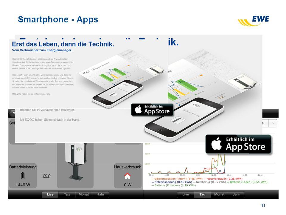 Smartphone - Apps 11